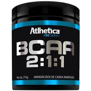 Hiper Bcaa Pro Series - Atlhetica - 200 Cápsulas