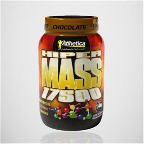 Hiper Mass 17500 - Atlhetica Nutrition - Baunilha