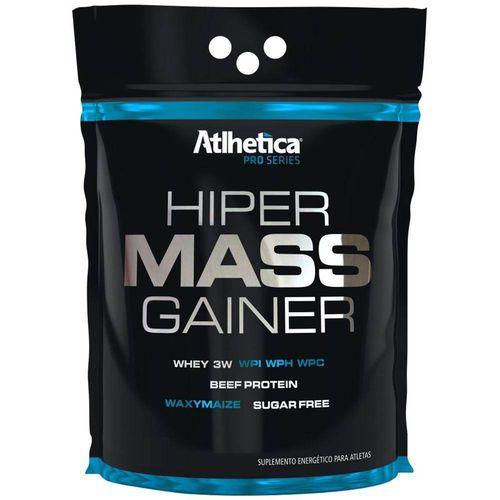 Hiper Mass Gainer 1,5kg - Atlhetica