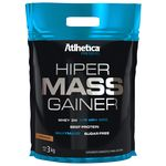 Hiper Mass Gainer - Atlhetica Pro Series (3kg)