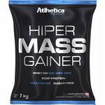 Hiper Mass Gainer - Atlhetica