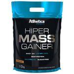 HIPER MASS GAINER (3kg) Atlhética