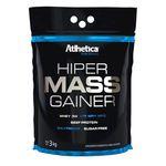 Hiper Mass Gainer Pro Series - 3kg - Atlhetica