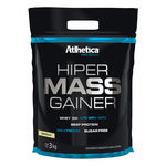 Hiper Mass Gainer Pro Series 3kg