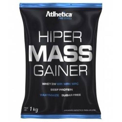 Hiper Mass Gainer Pro Series (sc) 1kg