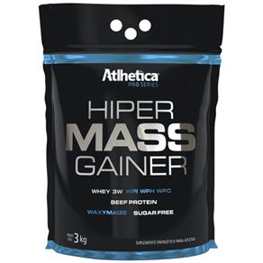 Hiper Massa Gainer Atlhetica