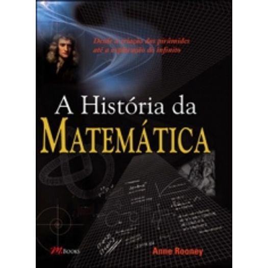 Tudo sobre 'Historia da Matematica, a - M Books'