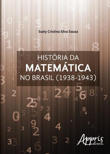 Historia da Matematica no Brasil - Appris
