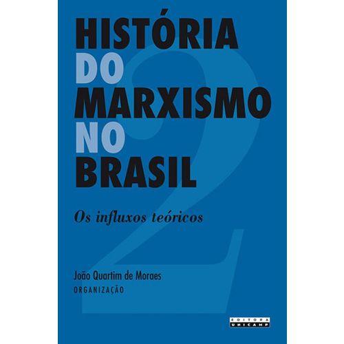 Historia do Marxismo no Brasil-vl.2