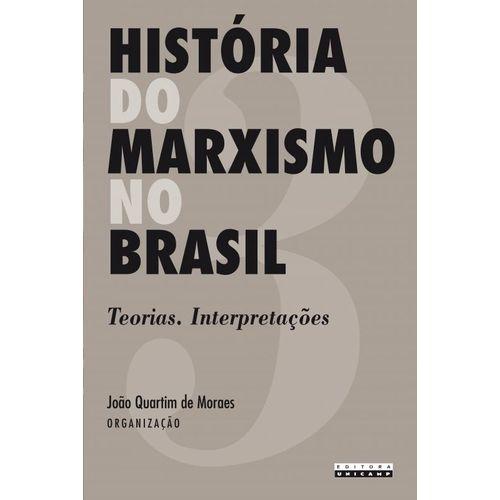 História do Marxismo no Brasil: Volume 3