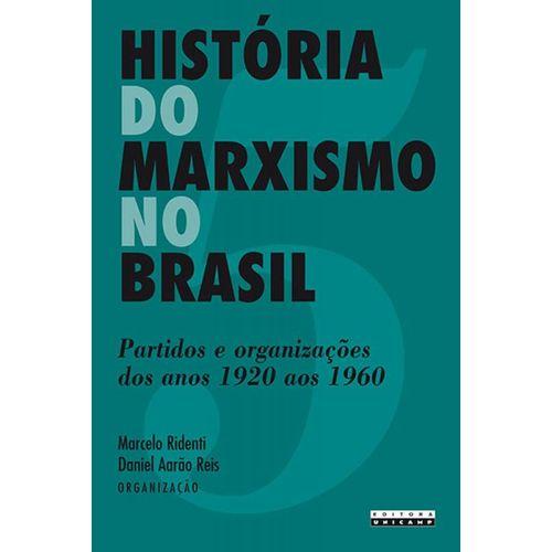 História do Marxismo no Brasil: Volume 5