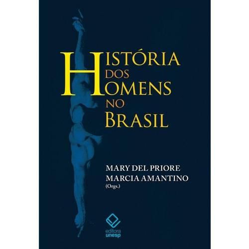 Historia dos Homens no Brasil