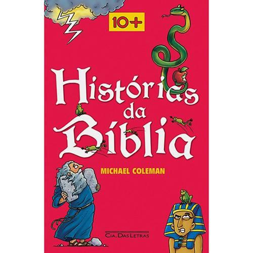 Tudo sobre 'Histórias da Bíblia'