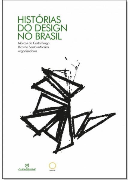 Histórias do Design no Brasil - Annablume