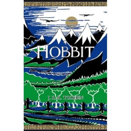 Hobbit, o - Wmf Martins Fontes