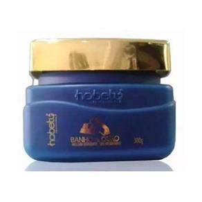 Hobety Banho de Ouro Máscara 300g