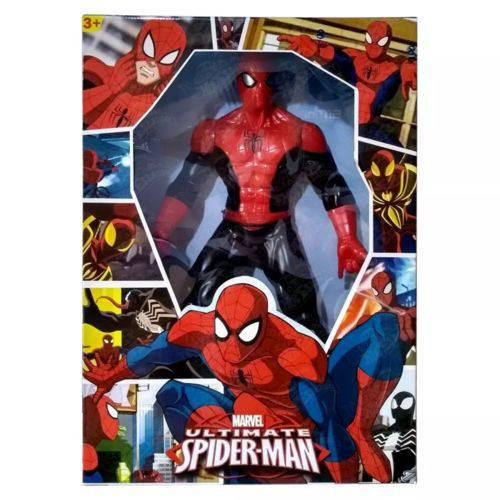 Tudo sobre 'Homem Aranha Ultimate - Revolution'