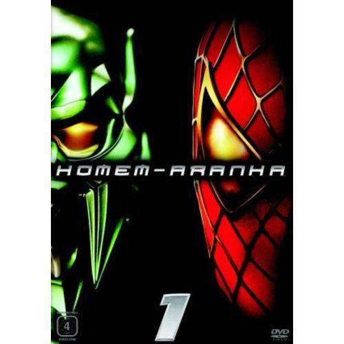 Tudo sobre 'Homem-Aranha'