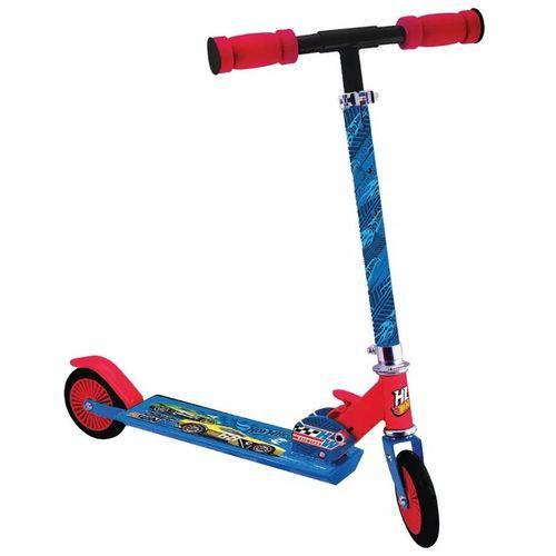 Tudo sobre 'Hot Wheels Patinete Radical - Fun Toys'
