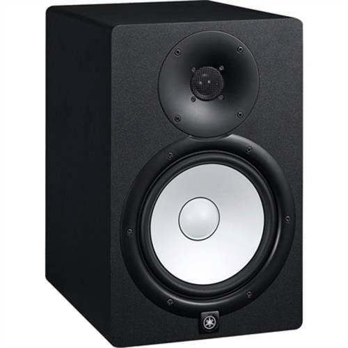 HS8 - Monitor de Referência 120W Preto HS 8 - Yamaha
