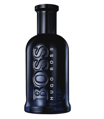 Hugo Boss Bottled Night Eau de Toilette Perfume Masculino 100ml