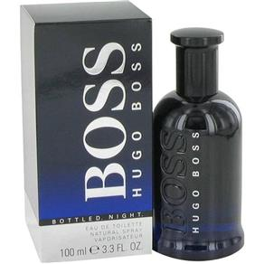 Hugo Boss Bottled Night Masculino 30ml