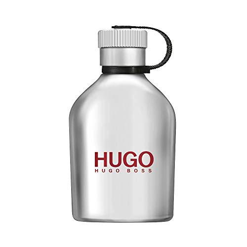 Hugo Boss Perfume Hugo Iced Masculino Eau de Toilette 125ml