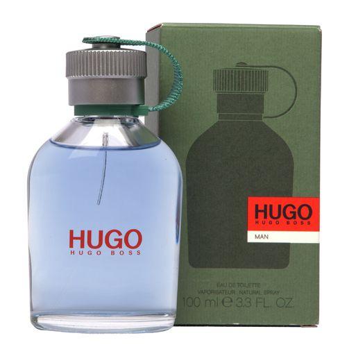 Hugo de Hugo Boss Eau de Toilette Masculino 40 Ml
