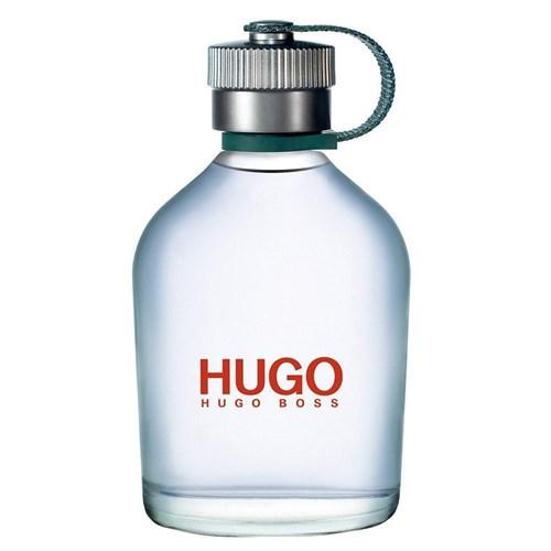 Hugo Eau De Toilette Hugo Boss - Perfume Masculino 125ml