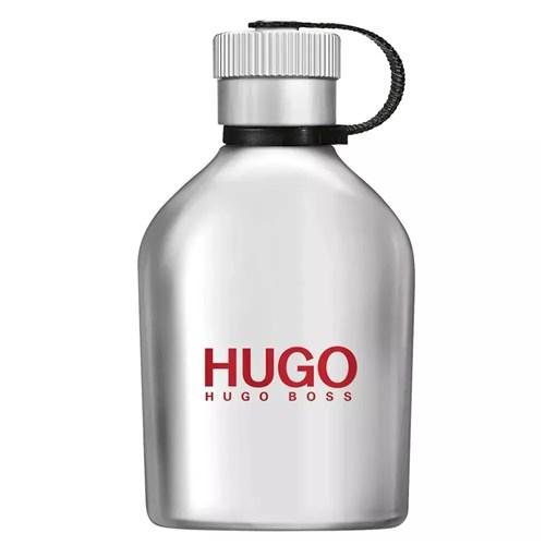 Hugo Iced Hugo Boss Perfume Masculino - Eau de Toilette (75ml)