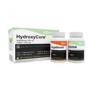 Tudo sobre 'Hydroxycore (120caps) Termogênico 2 em 1 - Emagrecedor e Inibidor de Apetite - Procorps Emagrecedor e Inibidor de Apetite'