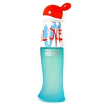 I Love Love Feminino Eau de Toilette 100ml - Moschino