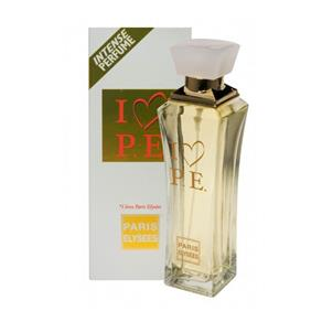 I Love P. E. Paris Elysees Eau de Toilette Perfumes Femininos - 100ml - 100ml