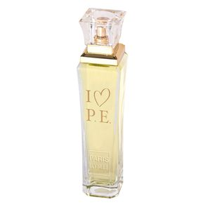 I Love P.E. Paris Elysees - Perfume Feminino - Eau de Toilette 100ml