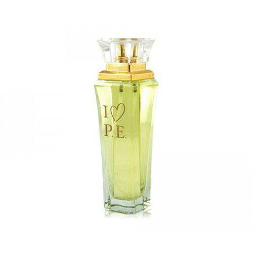 I Love P. E. Woman 100ml Paris Elysees