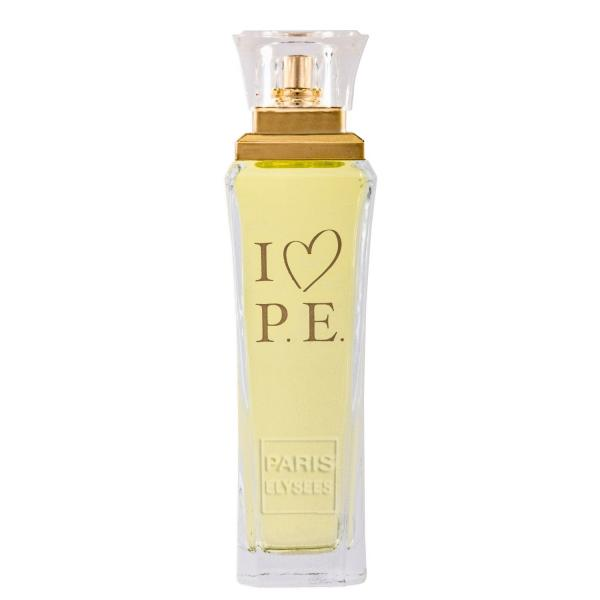 I Love PE Paris Elysees Eau de Toilette - Perfume Feminino 100ml