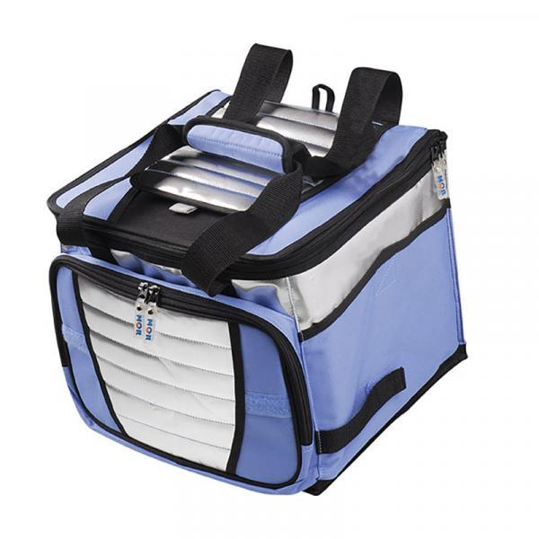 Ice Cooler 24 Litros 1 Divisória 3621 - Mor