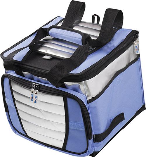 Ice Cooler 24 Litros Azul - Mor