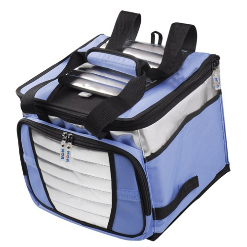 Ice Cooler 24L Azul Mor