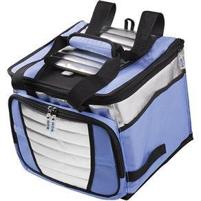 Ice Cooler Azul 24 Litros - Mor