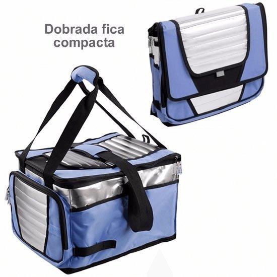 Ice Cooler 36 Litros 1 Divisória - Mor - 3622