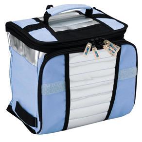 Ice Cooler 7,5 Litros Azul 3628 - Mor