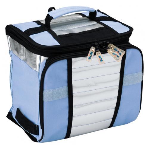 Ice Cooler 7.5 Litros Azul - Mor