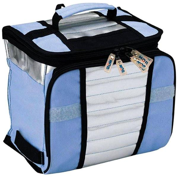 Ice Cooler 7,5 Litros Azul Mor