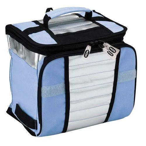 Ice Cooler 7,5 Litros Mor Azul