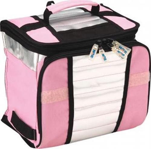 Ice Cooler 7,5 Litros Rosa - Mor
