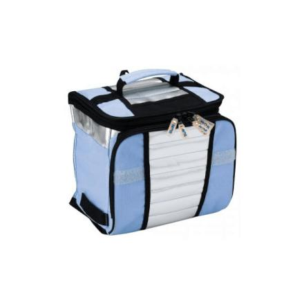 Ice Cooler 7,5L Azul Mor - 003628