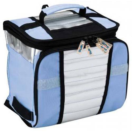 Ice Cooler 7,5l Azul Mor