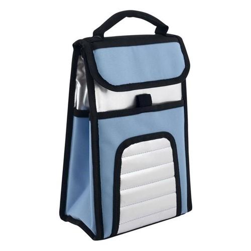 Ice Cooler Azul 4,5 Litros Mor 3619