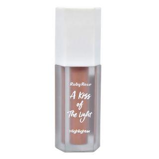 Iluminador Líquido Ruby Rose a Kiss Of The Light 05